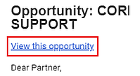 View this Opportunity link (2)